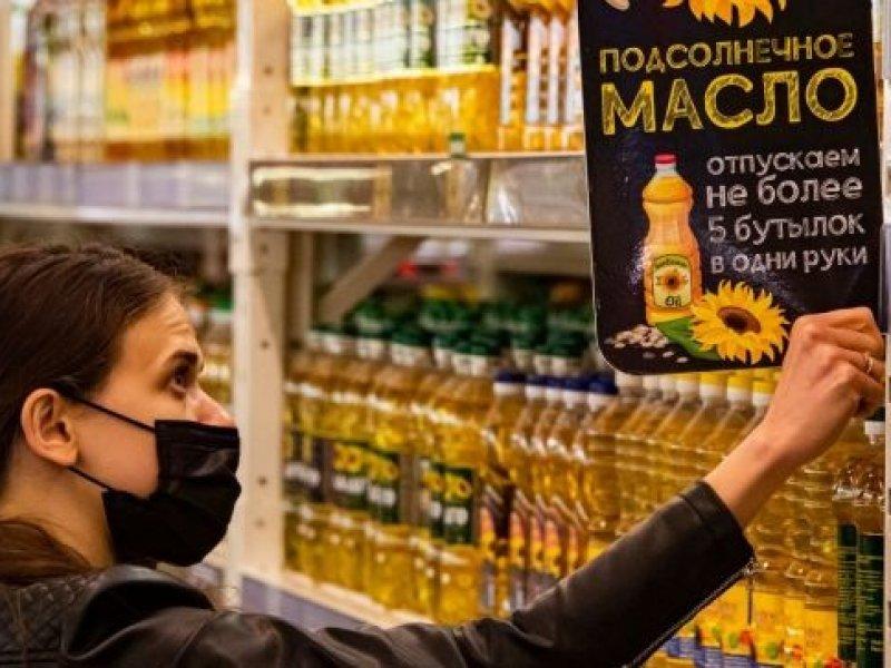 Эксперт объяснил почему в России растут цены на продукты
