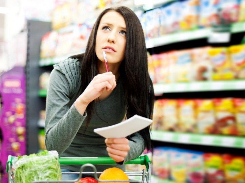 Каждый третий россиянин признался в экономии на еде