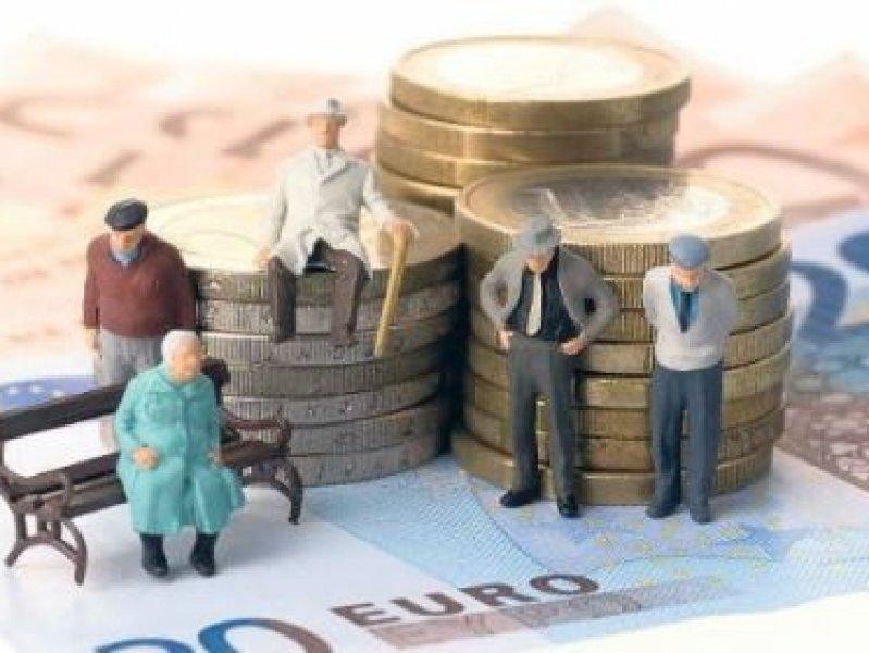 В России предлагают ввести налоговый вычет на пенсию