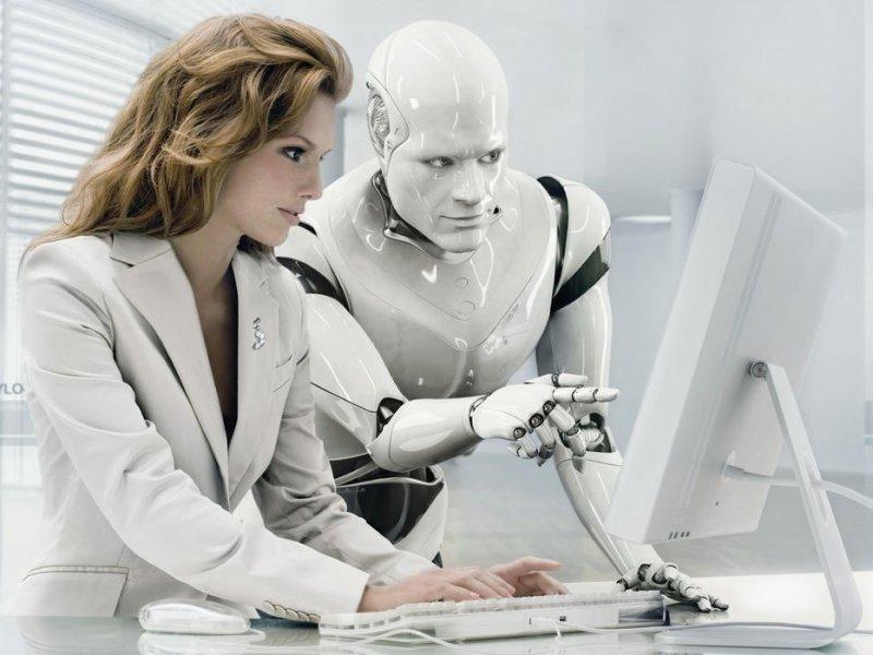 В России предлагают ввести налог на роботов