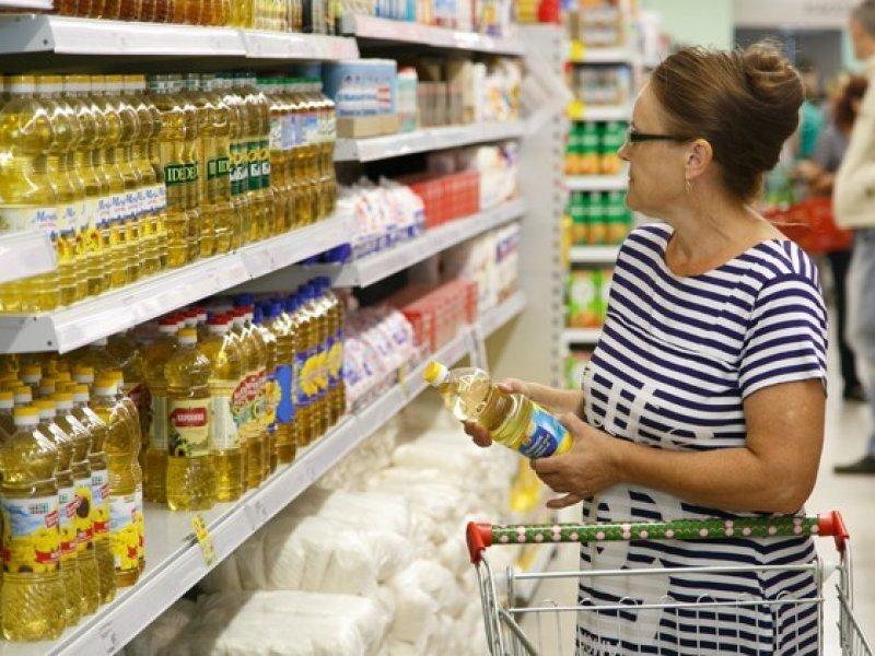 Во всем мире в июле подорожали продукты питания