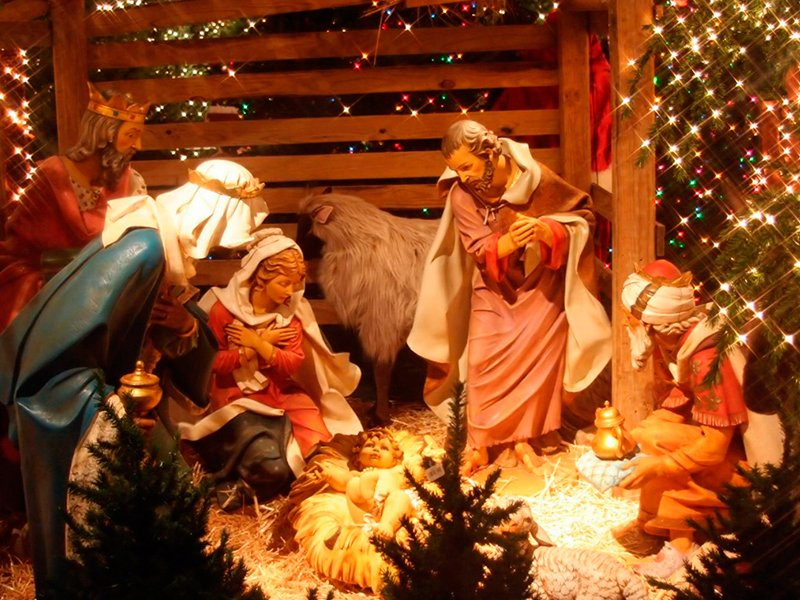 Рождество - традиции праздника