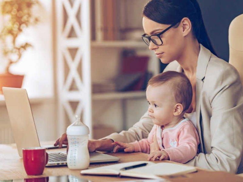 Минтруд предложил изменить условия выплаты детских  пособий