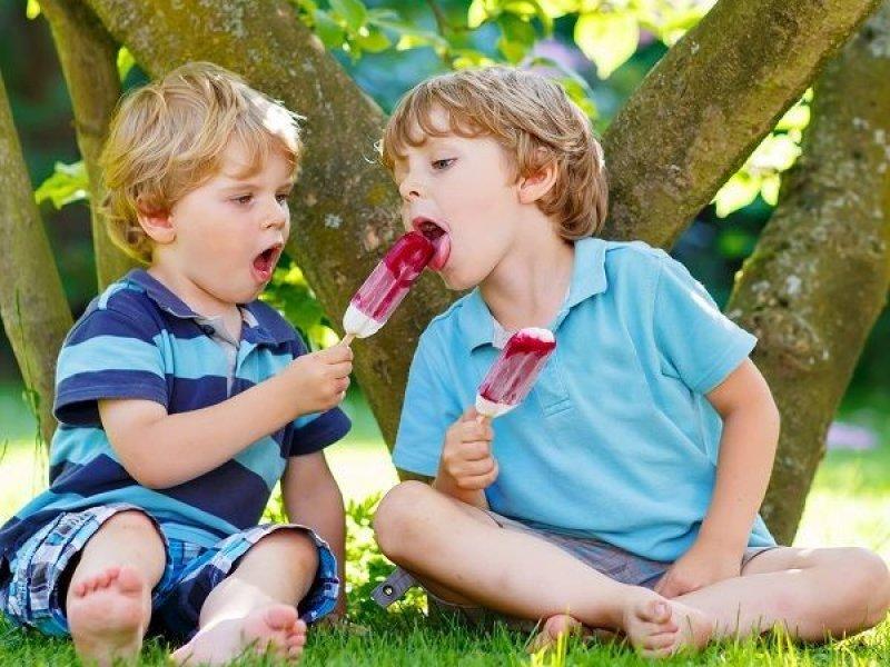 Россияне стали реже покупать  мороженое