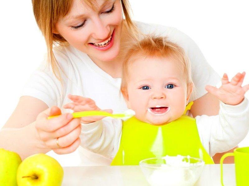 В России могут возникнуть перебои с импортным детским питанием