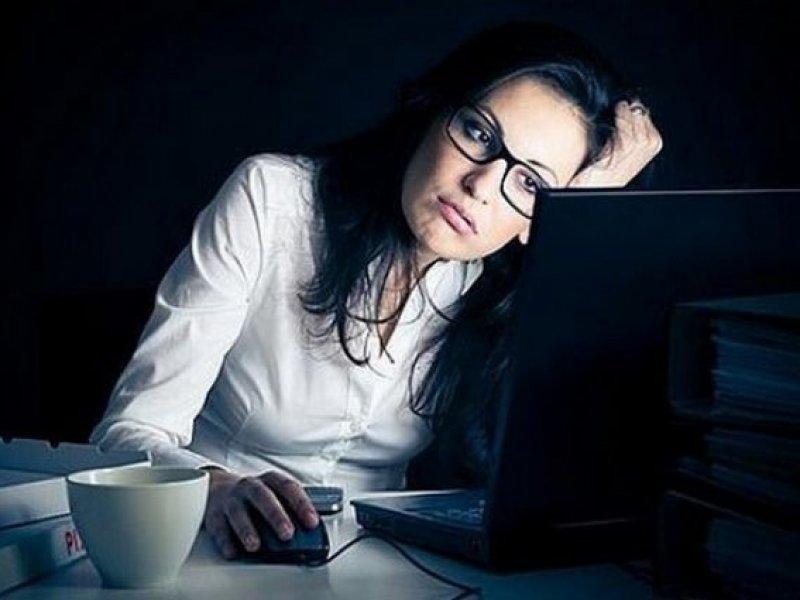 Работа ночью приводит к преждевременному старению