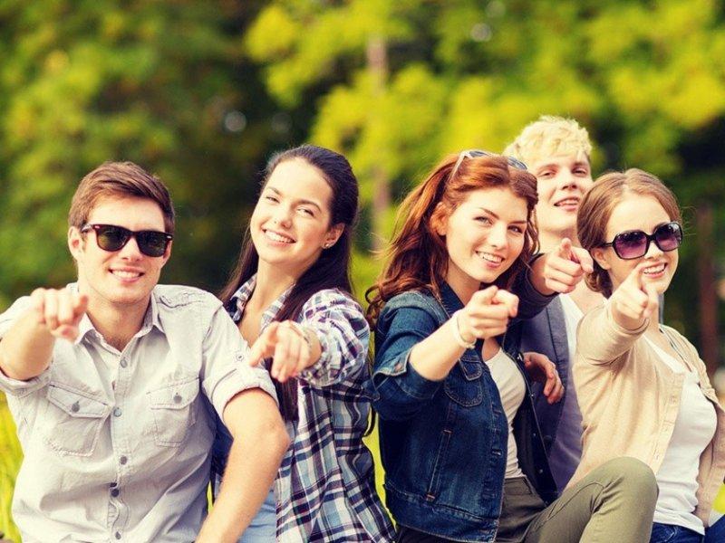 Российская молодежь назвала самые важные цели в жизни