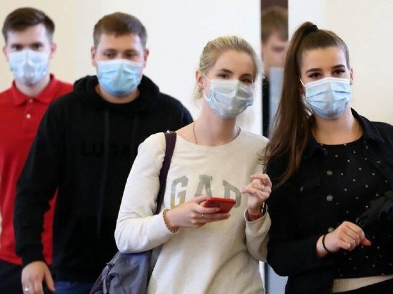 В России студенты смогут вернуться к очному обучению с 7 февраля
