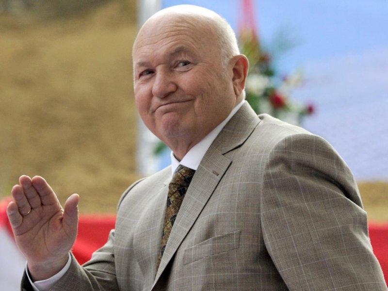 Звезды и политики о Юрии Лужкове: «Он был разным мэром в разные годы»