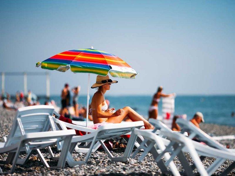 На Кубани  непривитым туристам грозит  штраф до 30 тысяч рублей