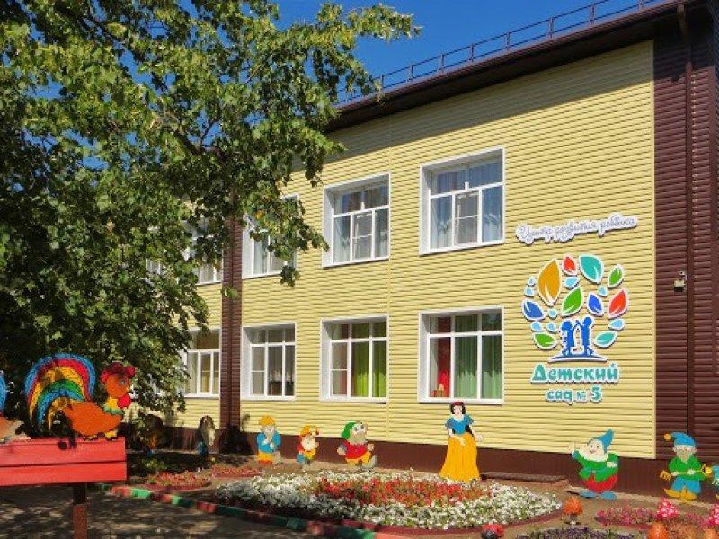 В Краснодарском крае родители  выбирают свободное посещение детских садов