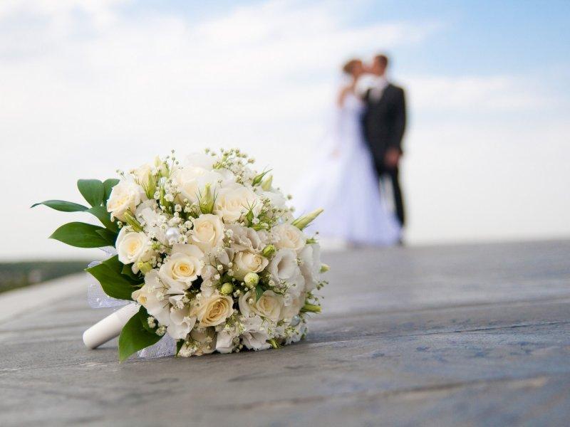 В России сегодня настоящий «свадебный бум»