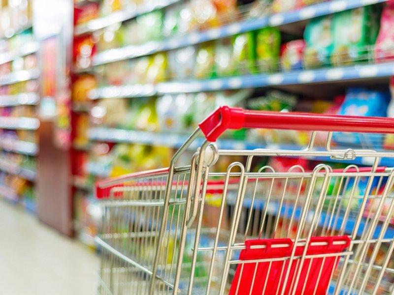 В России цены на продукты  могут вырасти из-за подорожания упаковки