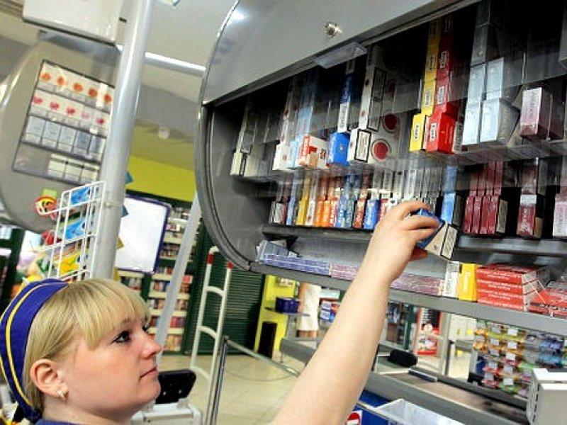В России сигареты взлетят в цене