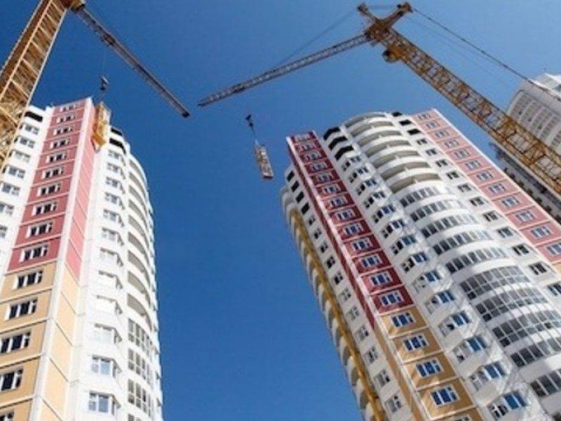 В России прогнозируют возможные банкротства строителей