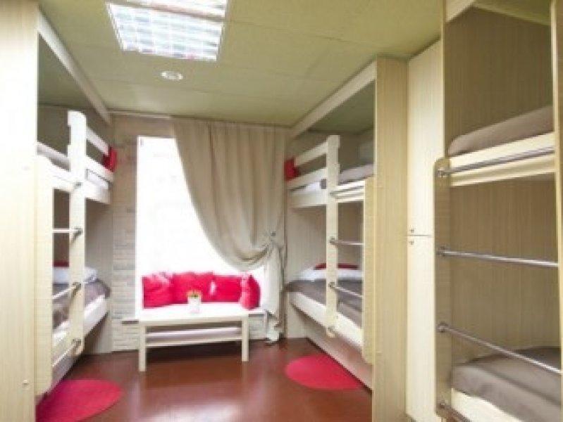 В России вступил в силу закон о запрете хостелов в жилых домах