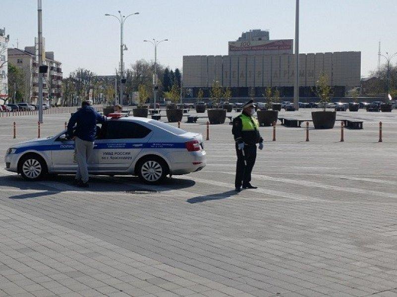 Губернатор Краснодарского края назвал условия снятия карантина 12 апреля
