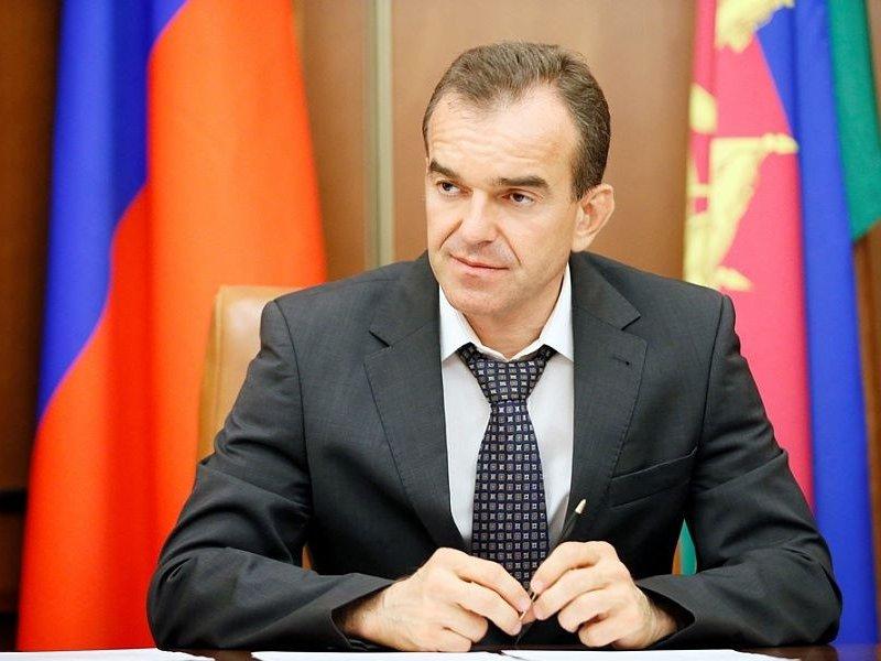 Губернатор  края принял решение продлить на Кубани карантин  до  18 апреля
