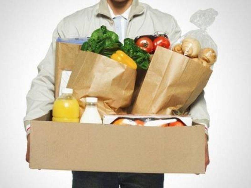 В России рынок экспресс-доставки продуктов вырастет в десятки раз