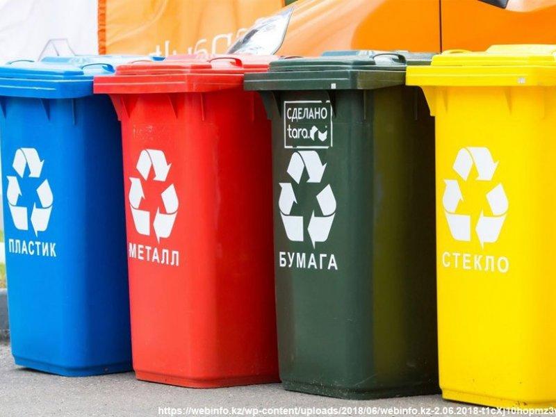 Минприроды готовится сделать вывоз мусора для россиян бесплатным