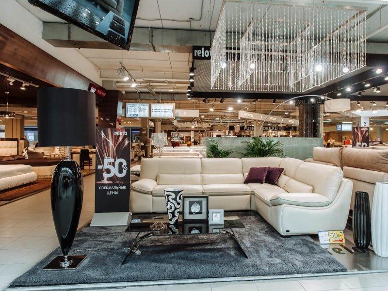 В России прогнозируют рост цен на мебель и бытовую технику