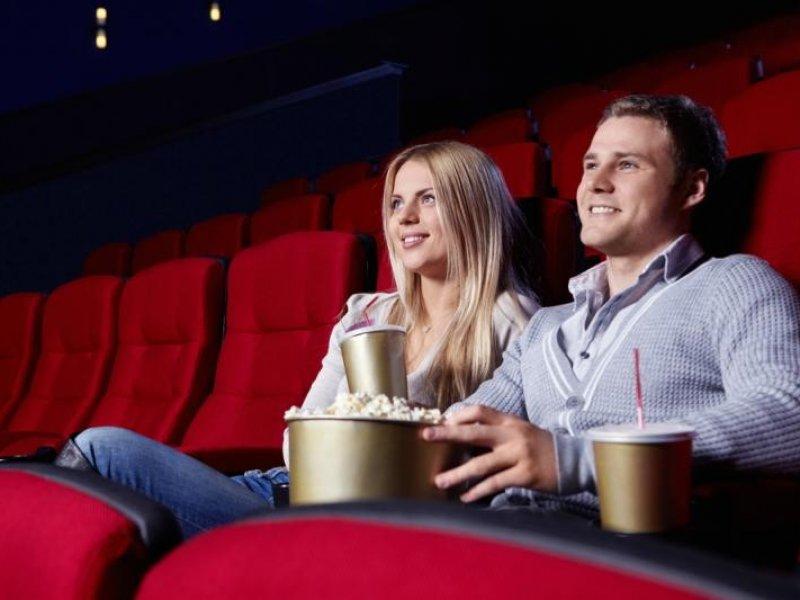 В России кинотеатры  откроются 15 июля