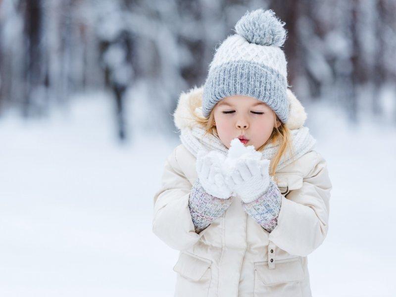 В феврале россиян ждет похолодание