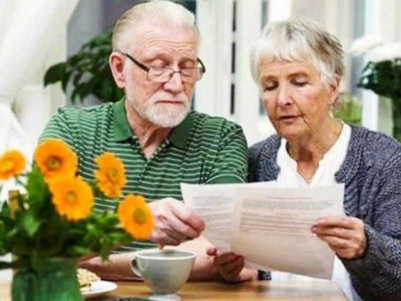 С 1 апреля пенсии по государственному пенсионному обеспечению увеличены на 2%