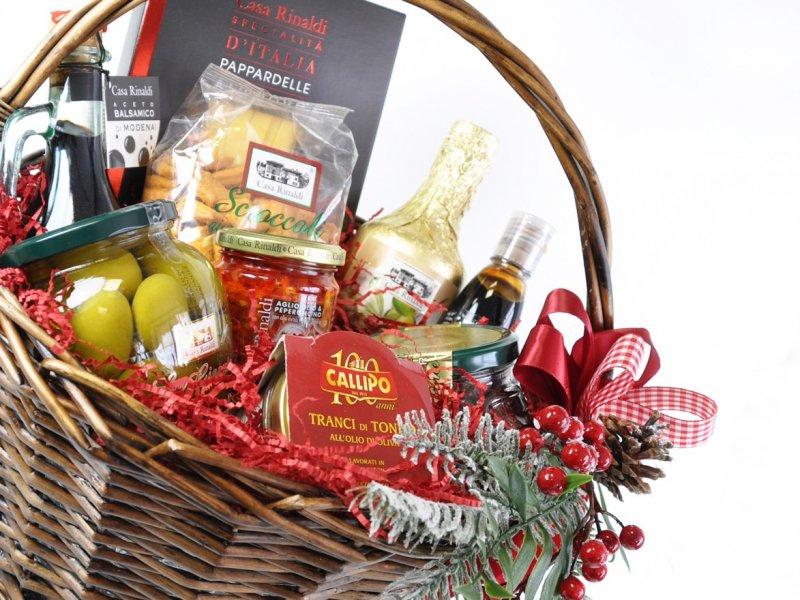 Названы вкусные подарки на Новый Год