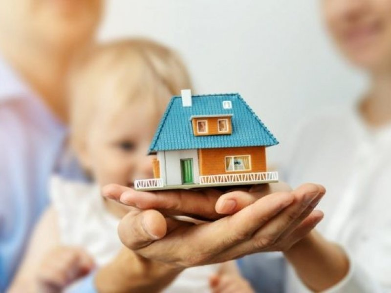 В России  разрешили тратить материнский капитал на сельскую ипотеку