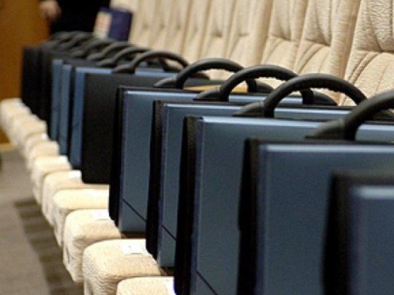 В России готовится масштабное сокращение госслужащих с 2020 года