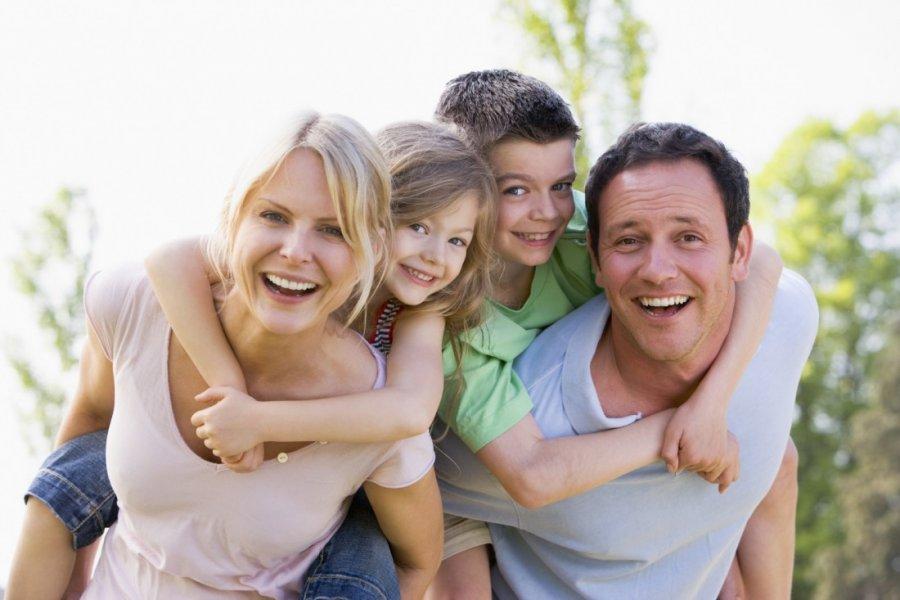Как я могу быть идеальным родителем?
