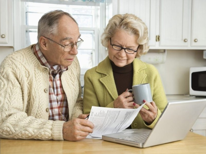 Вниманию участников Программы государственного софинансирования пенсионных накоплений