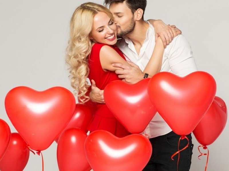 День святого Валентина: как выглядеть сексуально