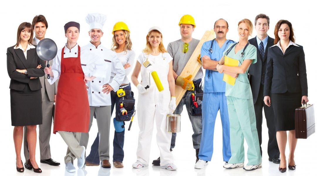 Названы самые востребованные профессии в России