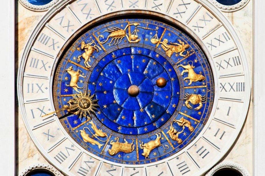 Гороскоп на неделю с 2 по 8 марта 2020 года  для всех знаков Зодиака