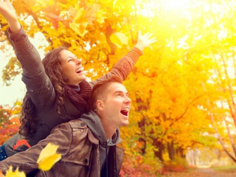 Рецепты счастья в семейной жизни
