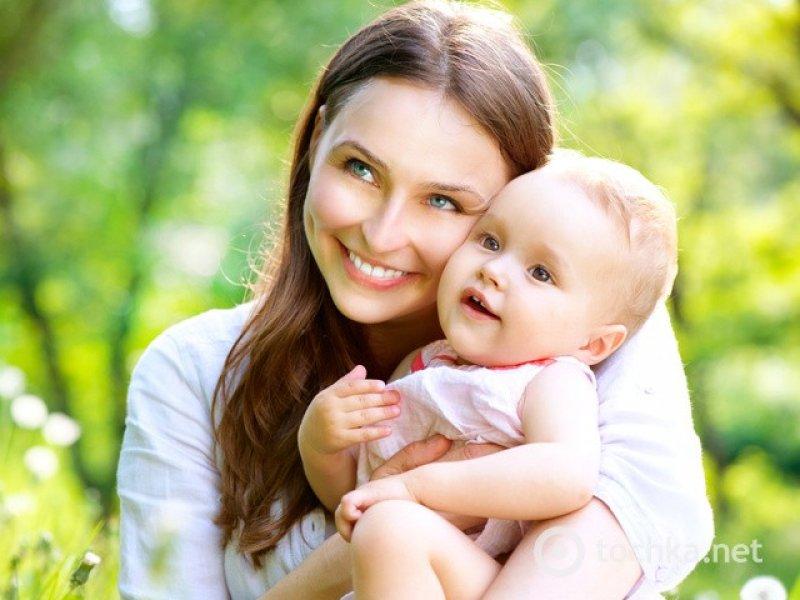 В России предлагают ввести новое пособие для матерей-одиночек