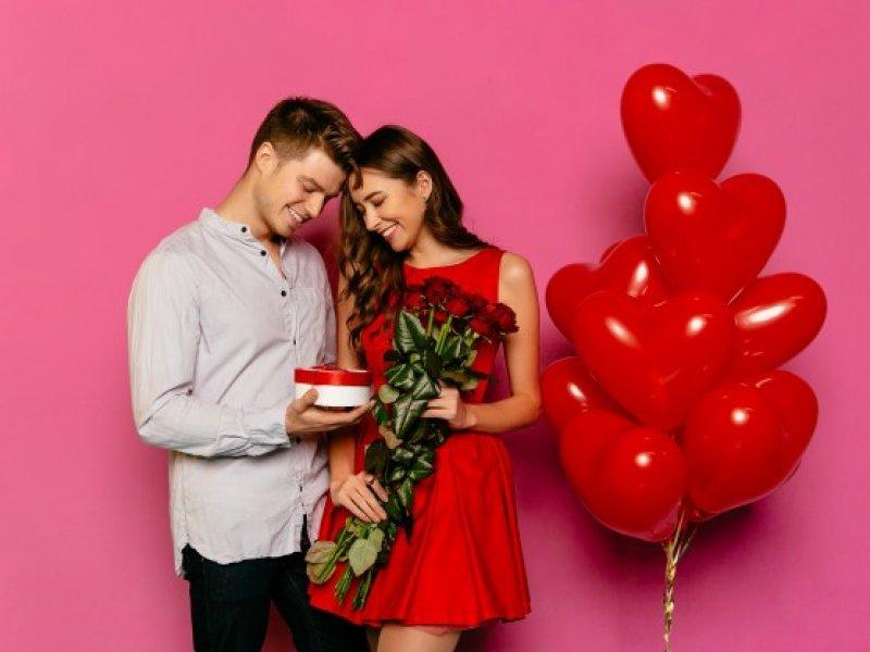 Как выбрать  подарок  на День Валентина по знаку Зодиака?