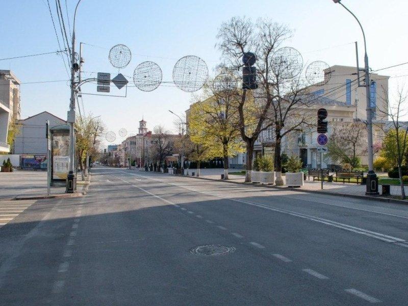 Краснодар стал одним из городов-лидеров по индексу самоизоляции