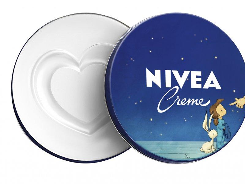 Необычные способы использования крема Nivea