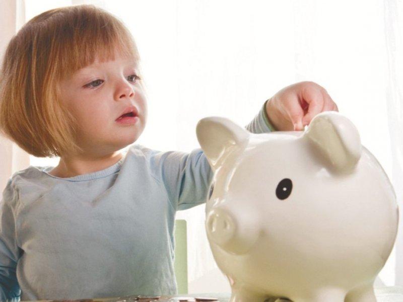 В России будут выплачивать  новое пособие на ребенка