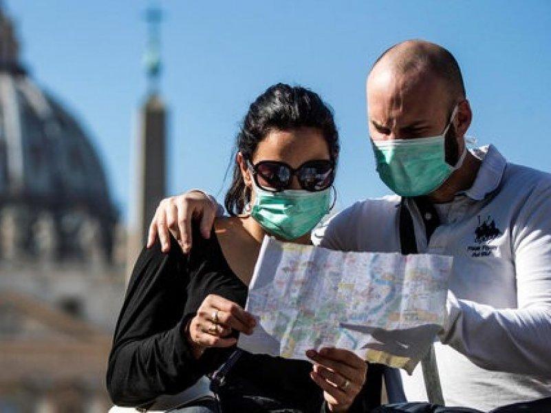 ВОЗ отвечает : защищают ли медицинские маски от коронавируса?