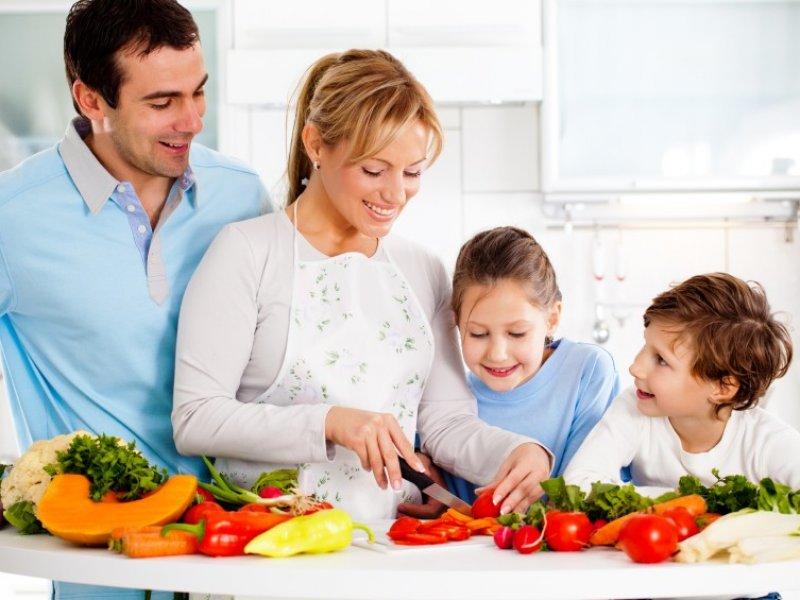 Россине стали больше есть мяса и овощей