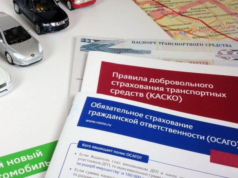 В России вступил в силу закон об индивидуальных тарифах ОСАГО для аккуратных водителей