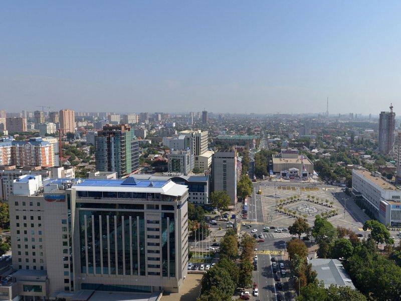 Кубань вошла в ТОП-10 регионов с самым высоким качеством жизни