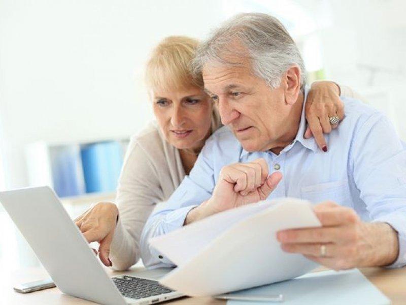 С июля начался выход на пенсию в соответствии с новым пенсионным законодательством