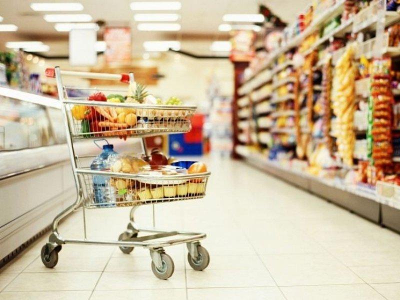 Эксперты назвали самые быстро дорожающие продукты