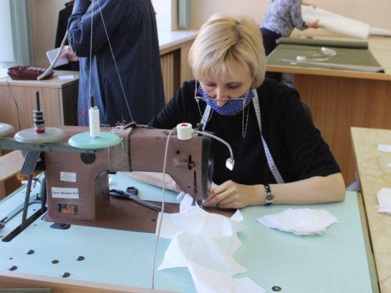В Краснодарском крае часть предприятий бытового сектора возобновила свою работу