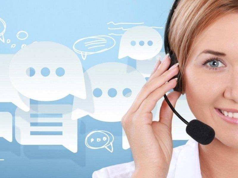 В  Краснодаре краевой колл-центр ежедневно принимает 3,5 тыс. звонков
